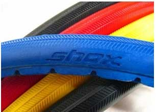 Solid Airless Tires