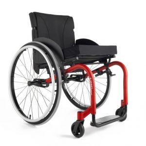 Kuschall Wheelchairs